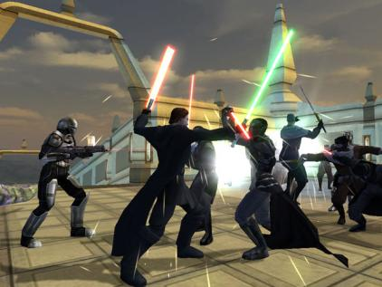 "Obsidian pitching ""The New Republic"" Star Wars RPG"