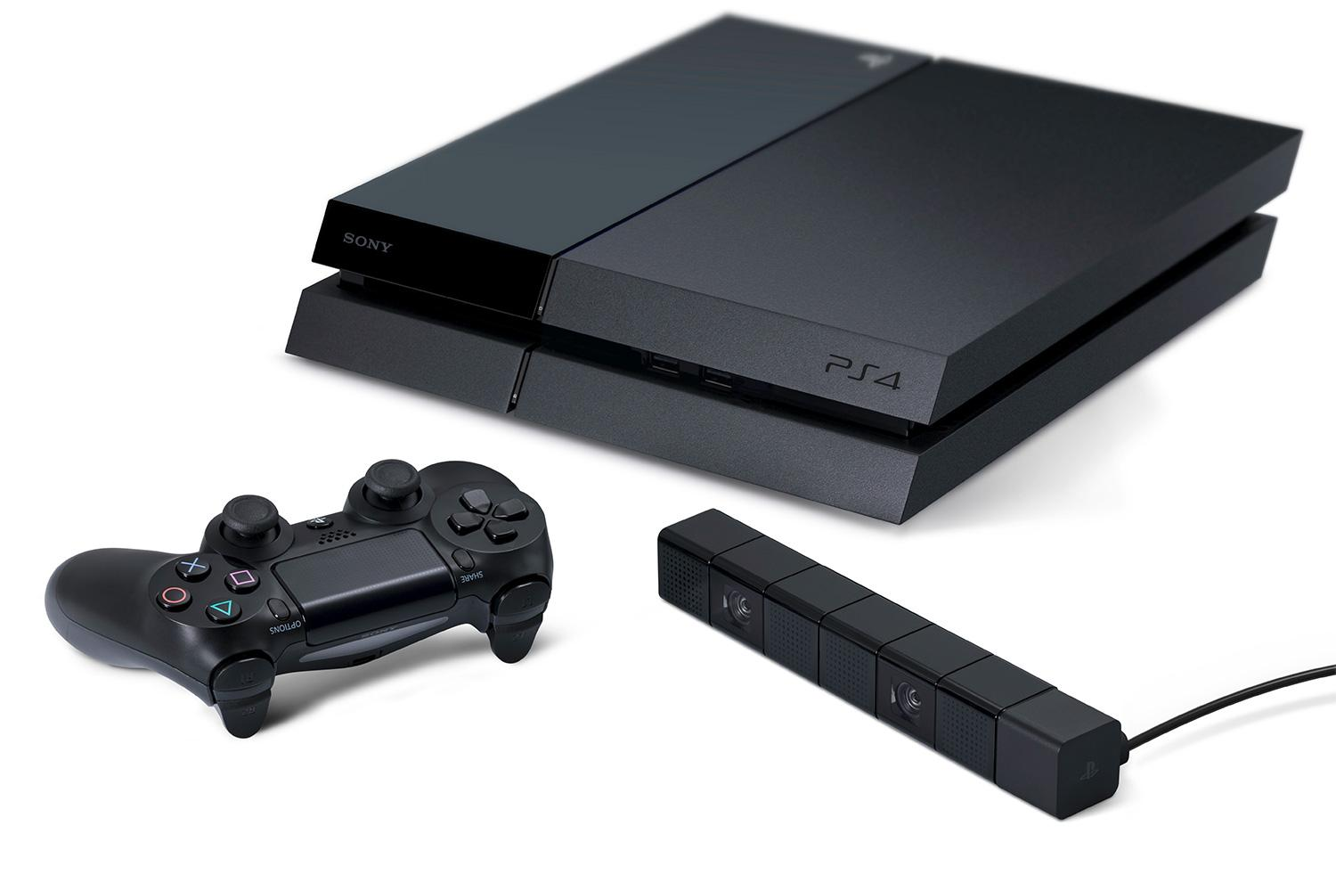 Sony reveals PS4 release date, price drops, new games, and trailers at Gamescom 2013