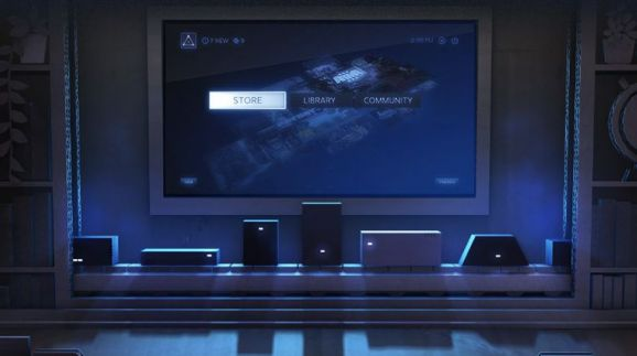 Steam Machines will utilize AMD hardware in 2014