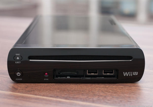 Wii U sold well under 100,000 units in January