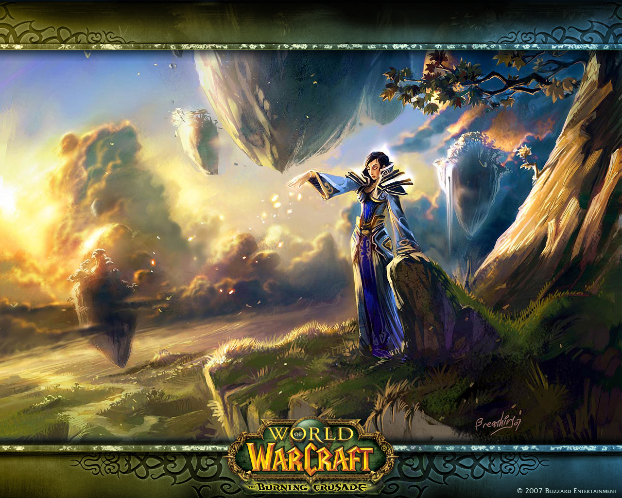 Game News: Blizzard signs Duncan Jones to direct Warcraft