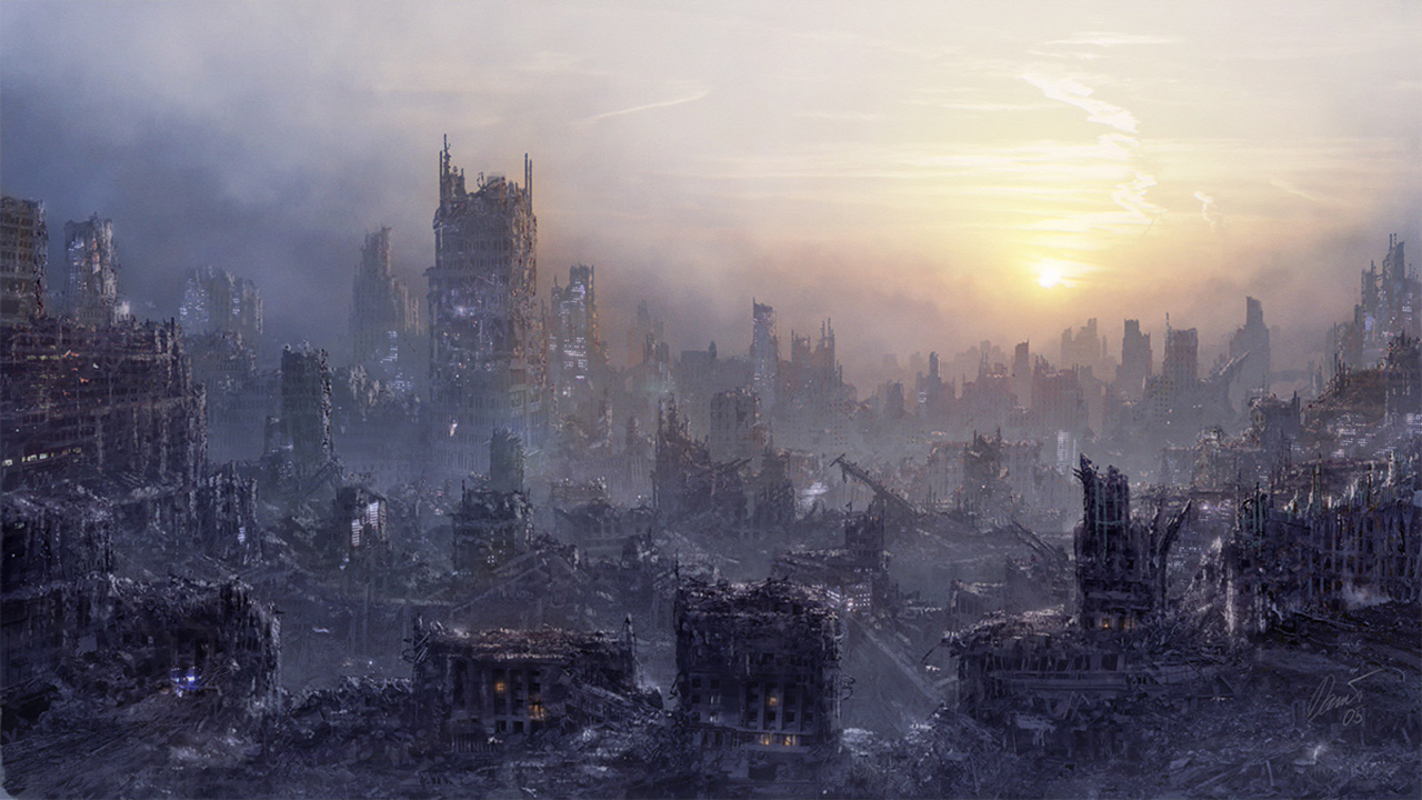 Twelve Awesome Apocalyptic Games To Play Before the World Ends