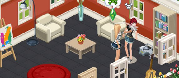EA terminates The Sims Social, SimCity Social and Pet Society