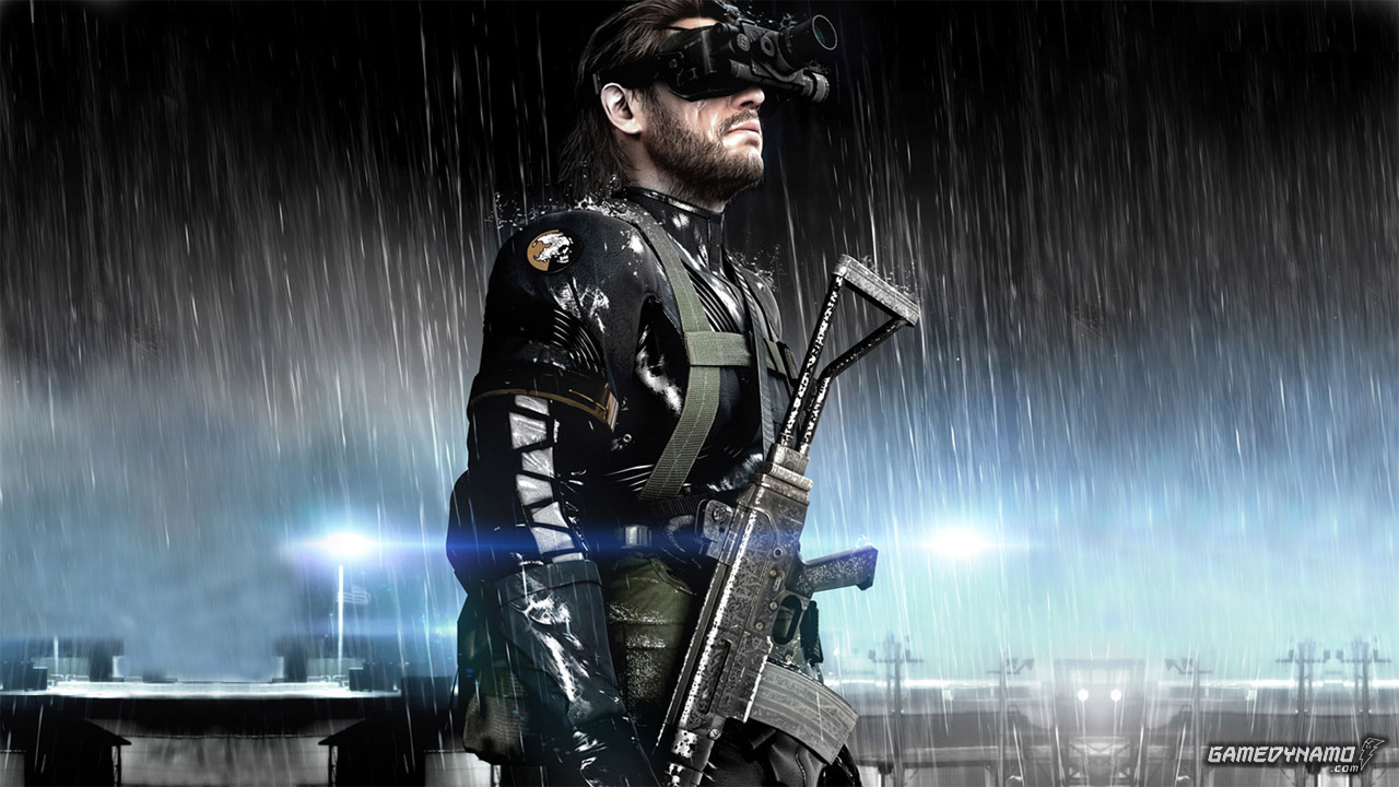 Metal Gear Solid: Ground Zeroes (PS3, Xbox 360) Preview Screenshots