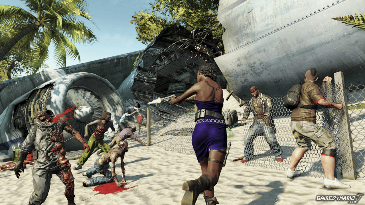 Dead Island Ps Multiplayer