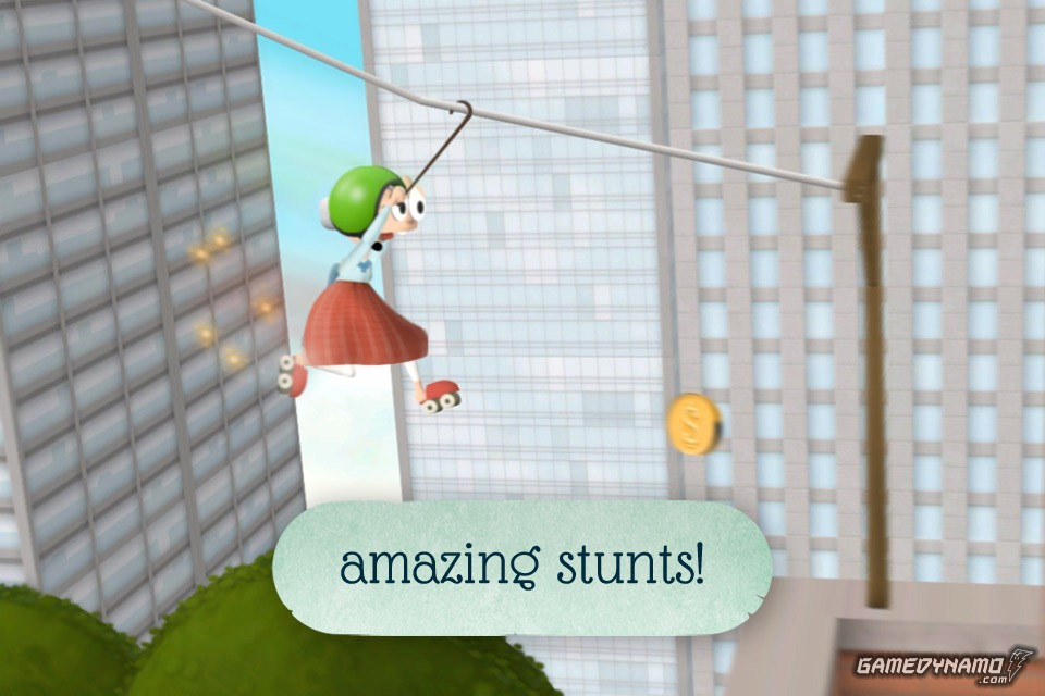 Granny Smith (iPhone, iPod Touch, iPad) Review Screenshots