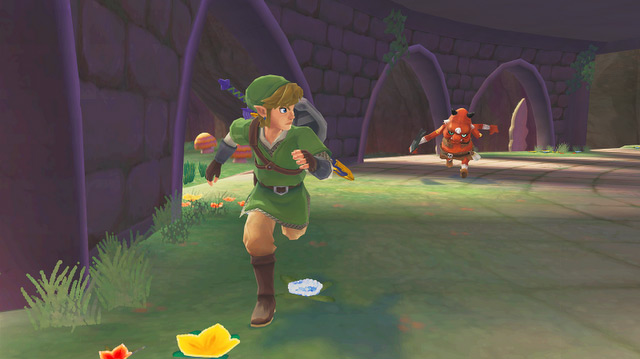 Top 10 Most Complex and Involved Games - Zelda: Skyward Sword and Ocarina of Time