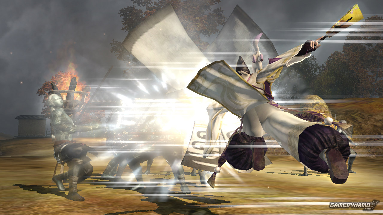 Warriors Orochi 3 Hyper features detailed for Wii U; new screenshots and gameplay videos