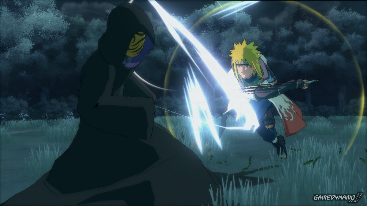 Preview Guide: Top Video Games to Look Forward to in 2013 - Naruto Shippuden: Ultimate Ninja Storm 3