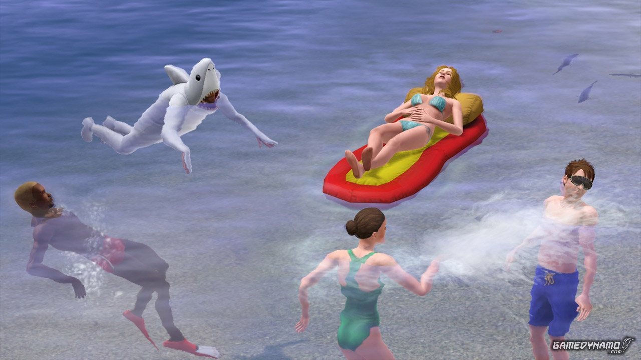 The Sims 3 Seasons Pc Review Gamedynamo