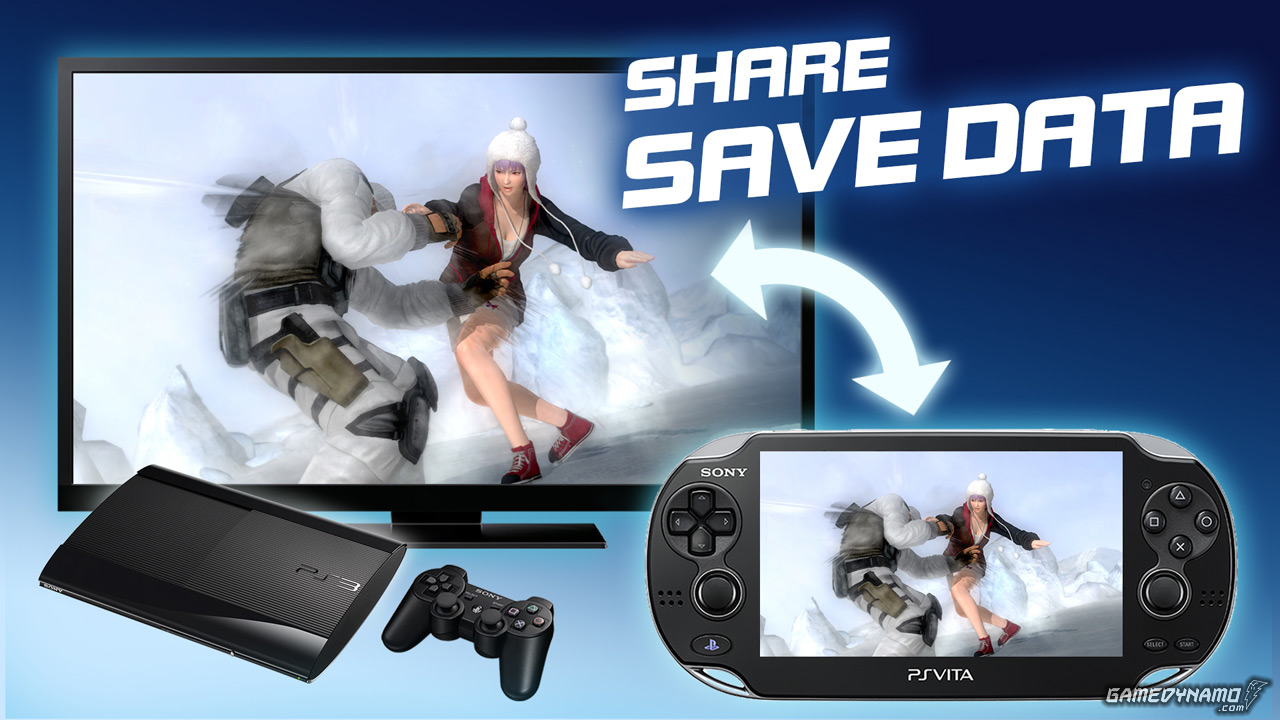 Team Ninja details Dead or Alive 5 Plus cross-device functionality between PS3 and PS Vita