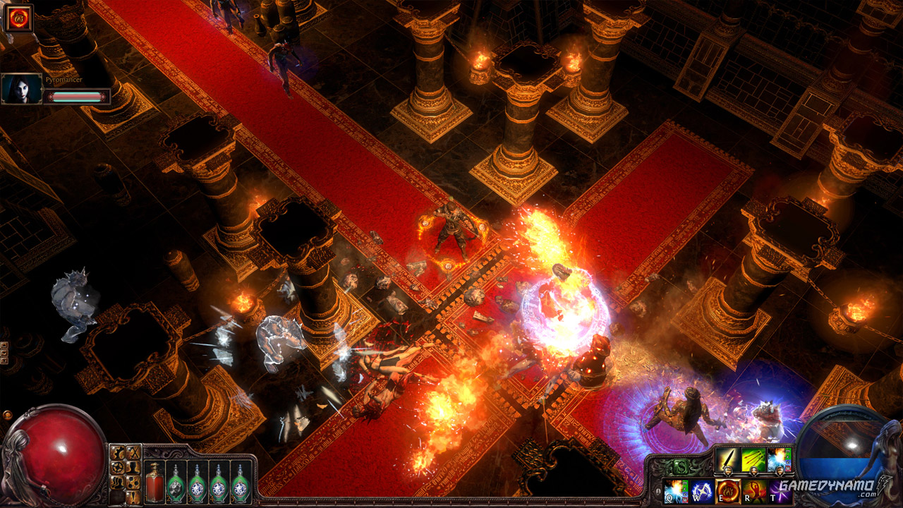 Path of Exile: (PC) Review Screenshots