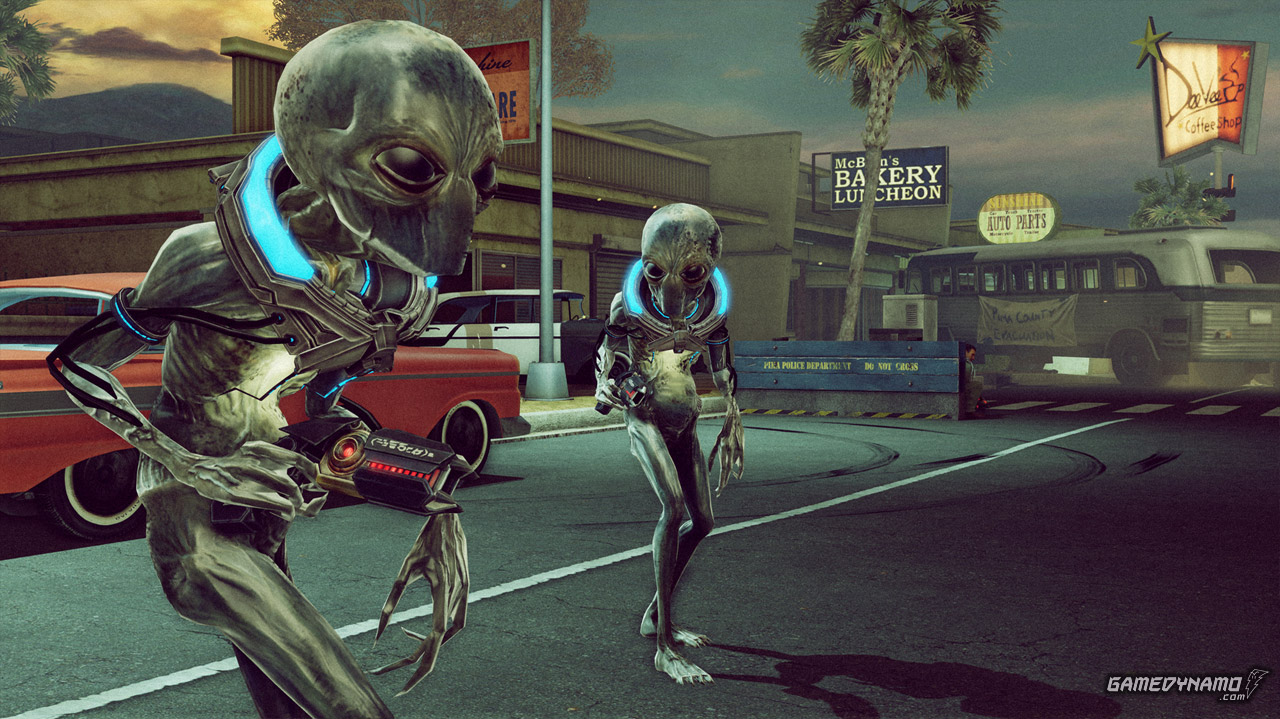 The Bureau: XCOM Declassified Achievements & Trophies Guide
