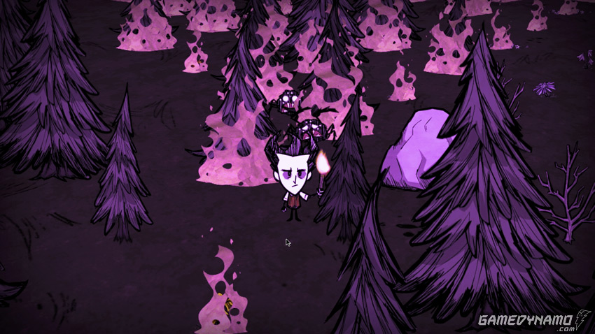 Don't Starve (PC) Preview Screenshots