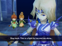 Final Fantasy IV - Final Fantasy IV Screenshots