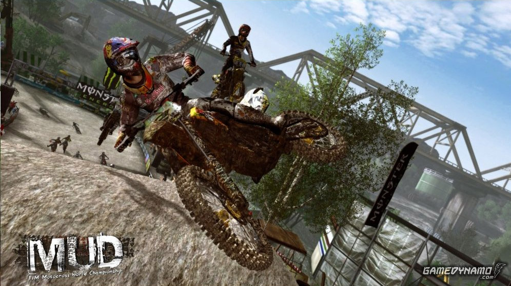 MUD: FIM Motocross World Championship Review Screenshots (PC, PS3, Xbox 360)