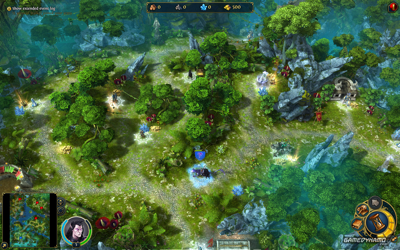 heroes of might and magic 6 torrent