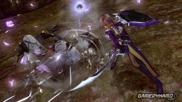 Lightning Returns: Final Fantasy XIII (PlayStation 3, Xbox 360) Hands-On Preview Screenshot