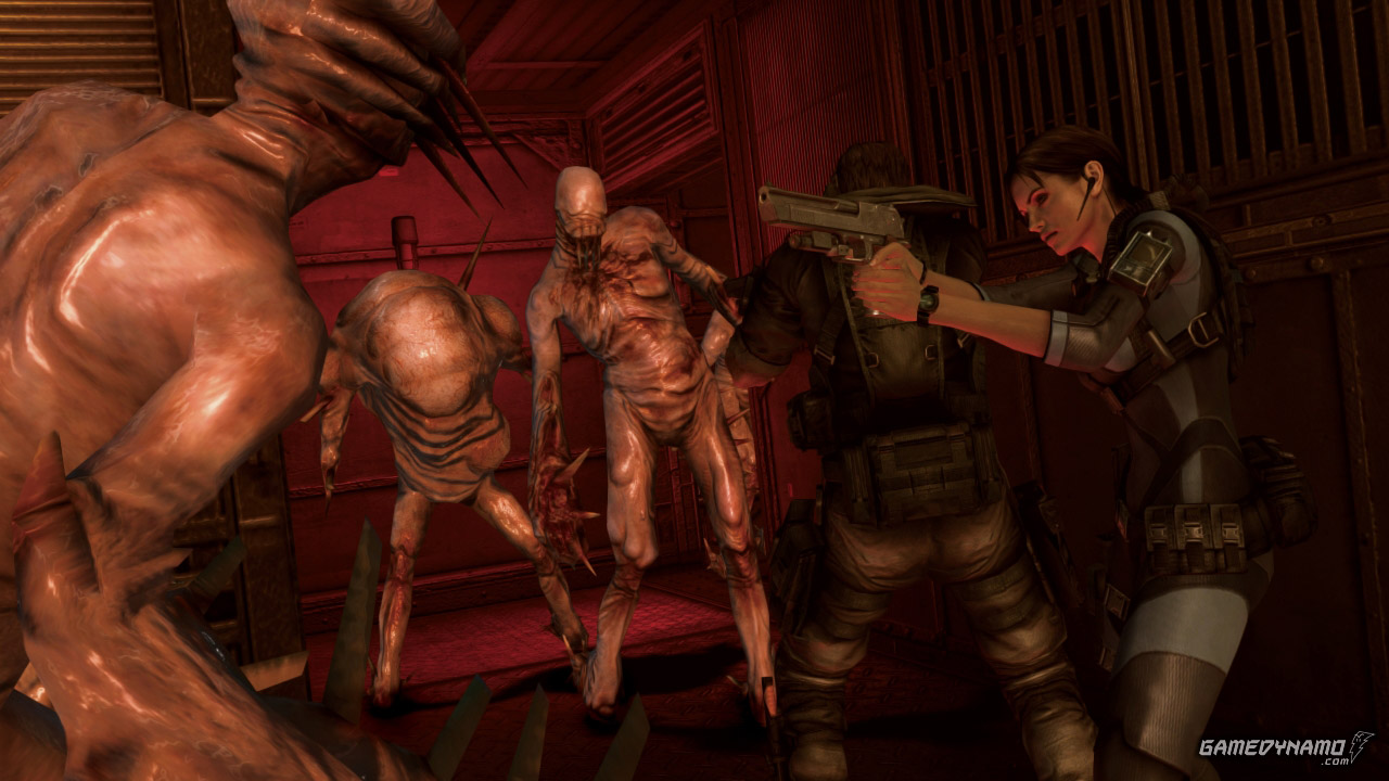 Resident Evil: Revelations demo coming this month