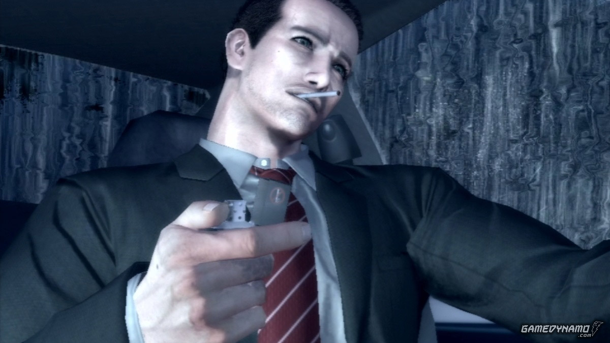 Deadly Premonition: The Directors Cut Preview Screenshots (PS3)
