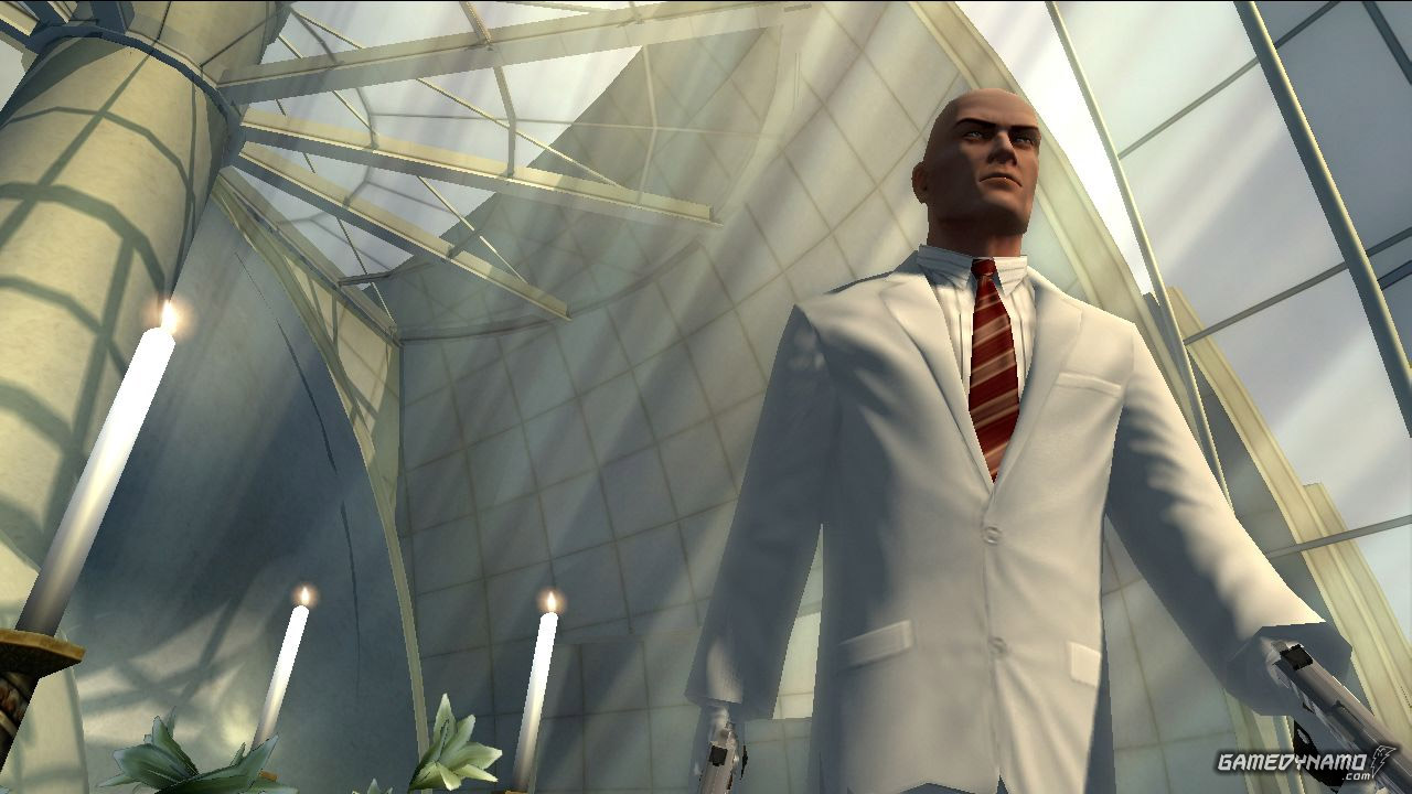 Hitman HD Trilogy (PS3, Xbox 360) Review Screenshots