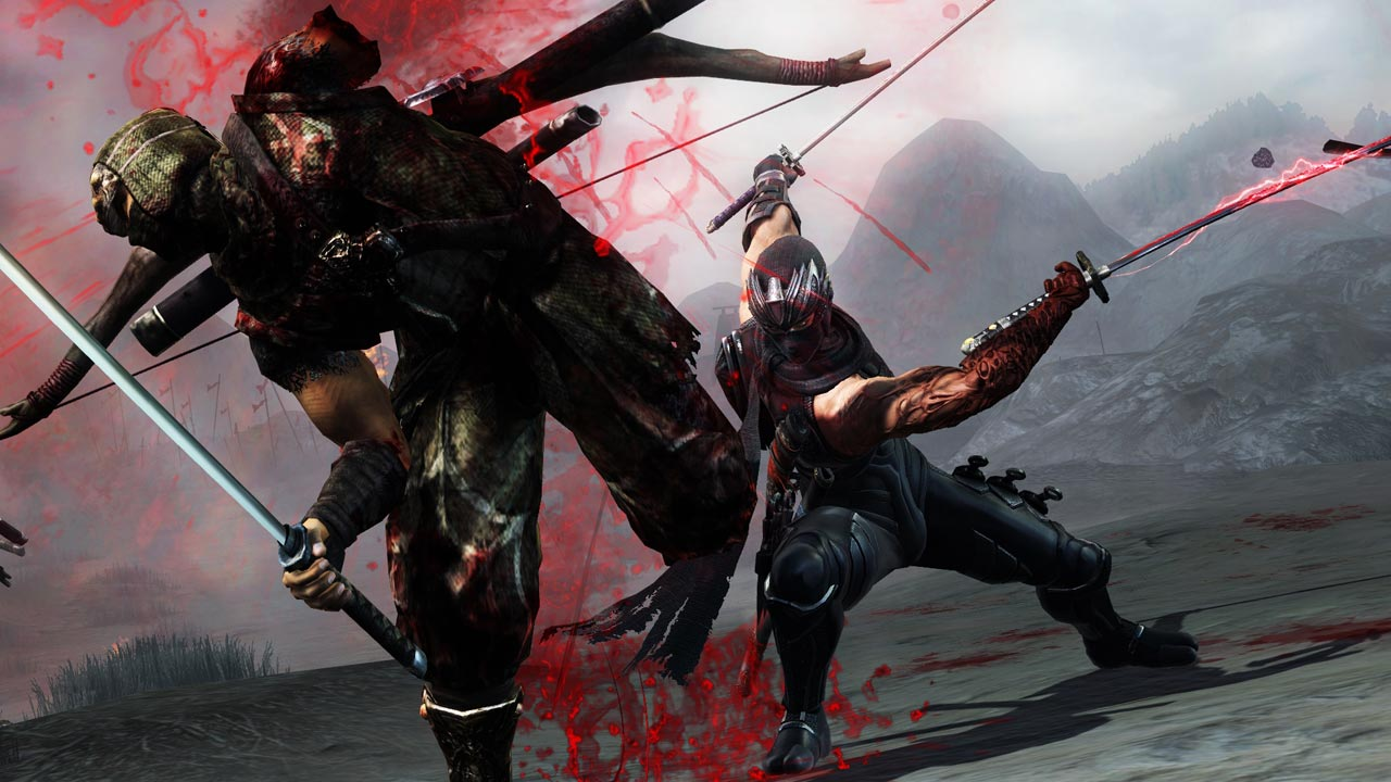 Top 10 Black Sheep - Ninja Gaiden 3 (PS3 / Xbox 360)