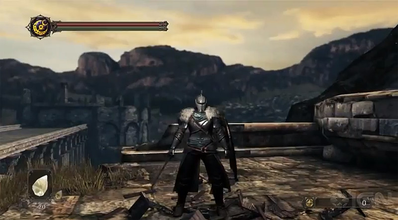 Dark Souls II first-look gameplay reveal trailer goes liveDark Souls 2 Gameplay