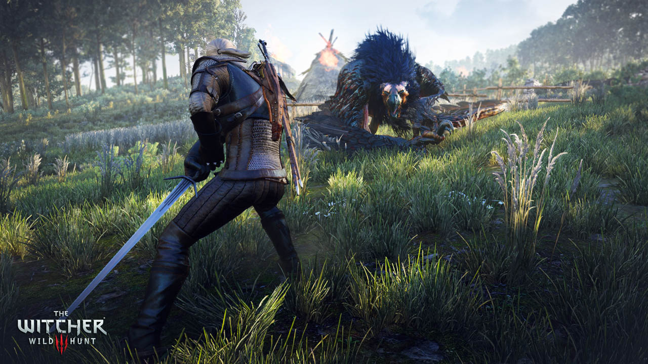 The Witcher 3: Wild Hunt Review Screenshots (PC, PS4, Xbox one)