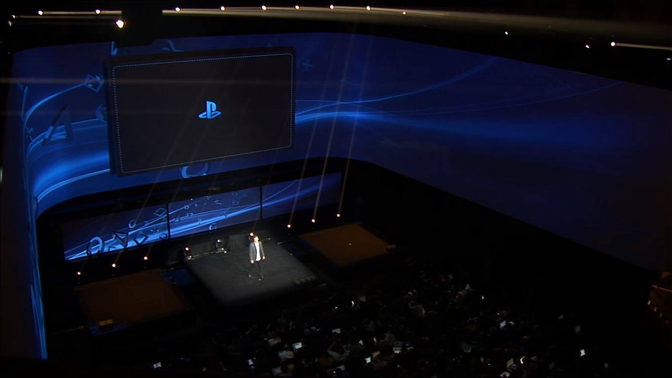 Sony PlayStation Meeting 2013 Highlights: PS4, DualShock 4, Vita Remote Play, and next-gen games - Reveal