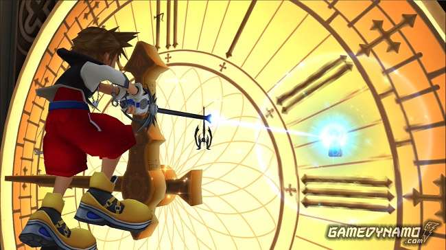 Kingdom Hearts HD 1.5 ReMIX (PS3) Review Screenshots