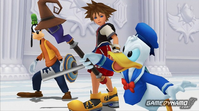 Kingdom Hearts HD 1.5 ReMIX - Trophies Guide