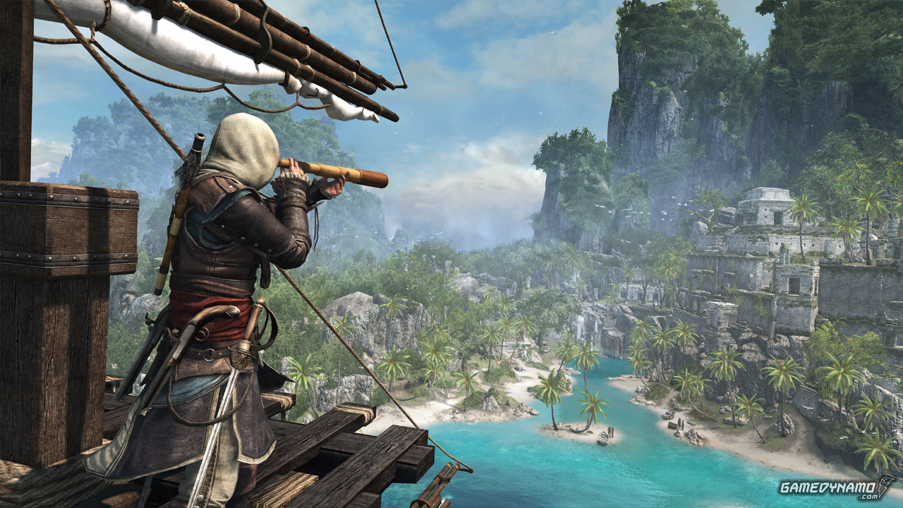 Assassin's Creed IV: Black Flag (PC, WiiU, PS3, PS4, X360, XB1) Guide Screenshots