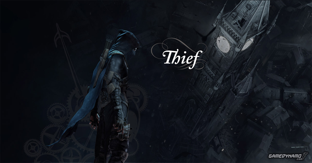 Thief (PS4, PC) Preview Screenshot