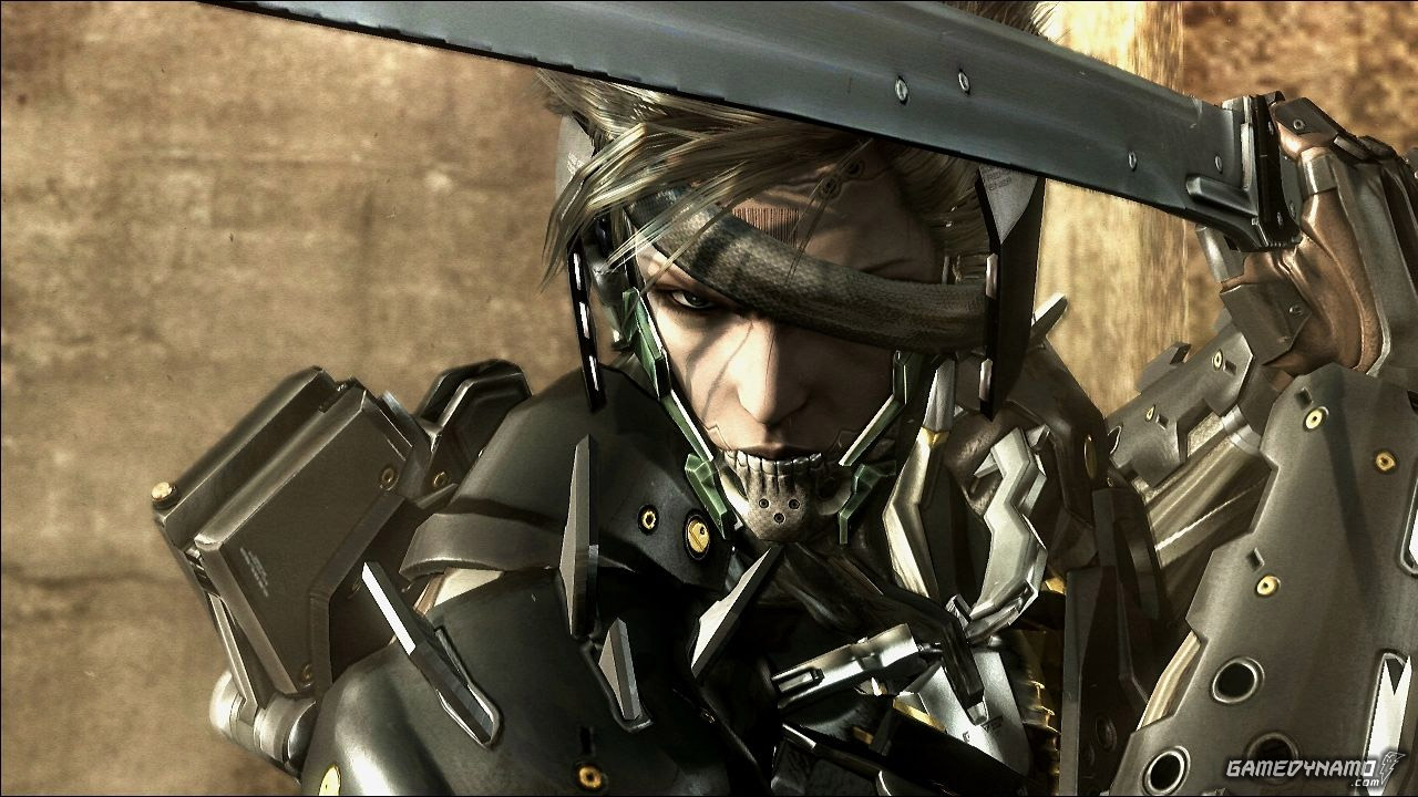 The Missing Link in Metal Gear Rising Revengeance: The Importance of Being Pacifist