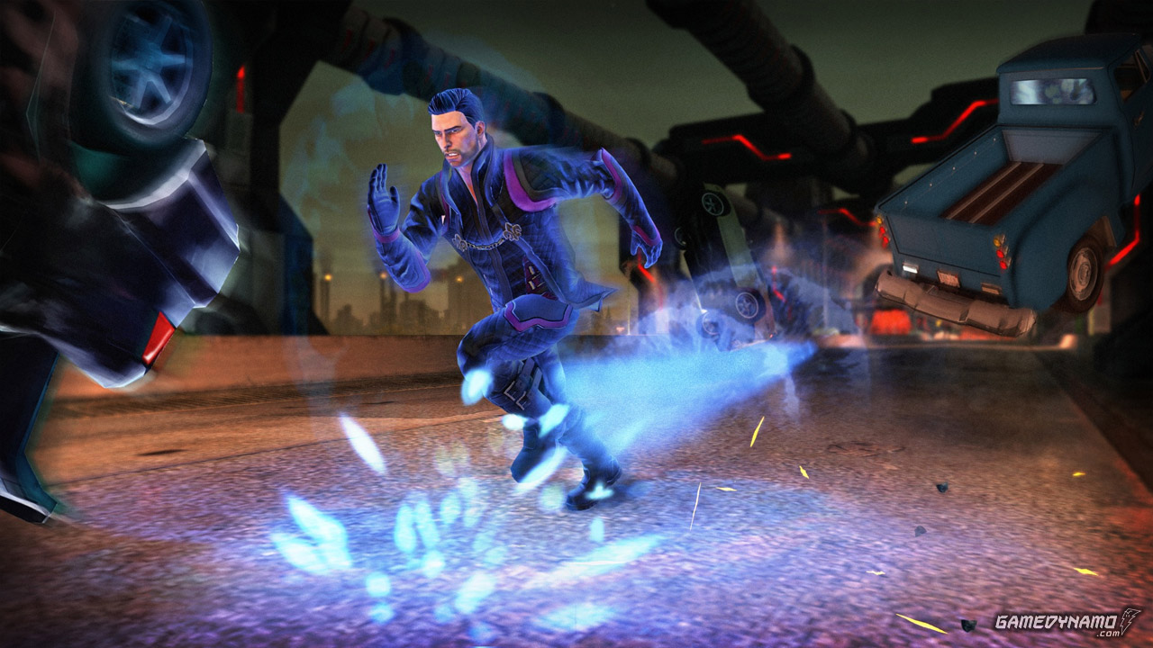 Saints Row IV denied classification in Australia; Volition to make changes