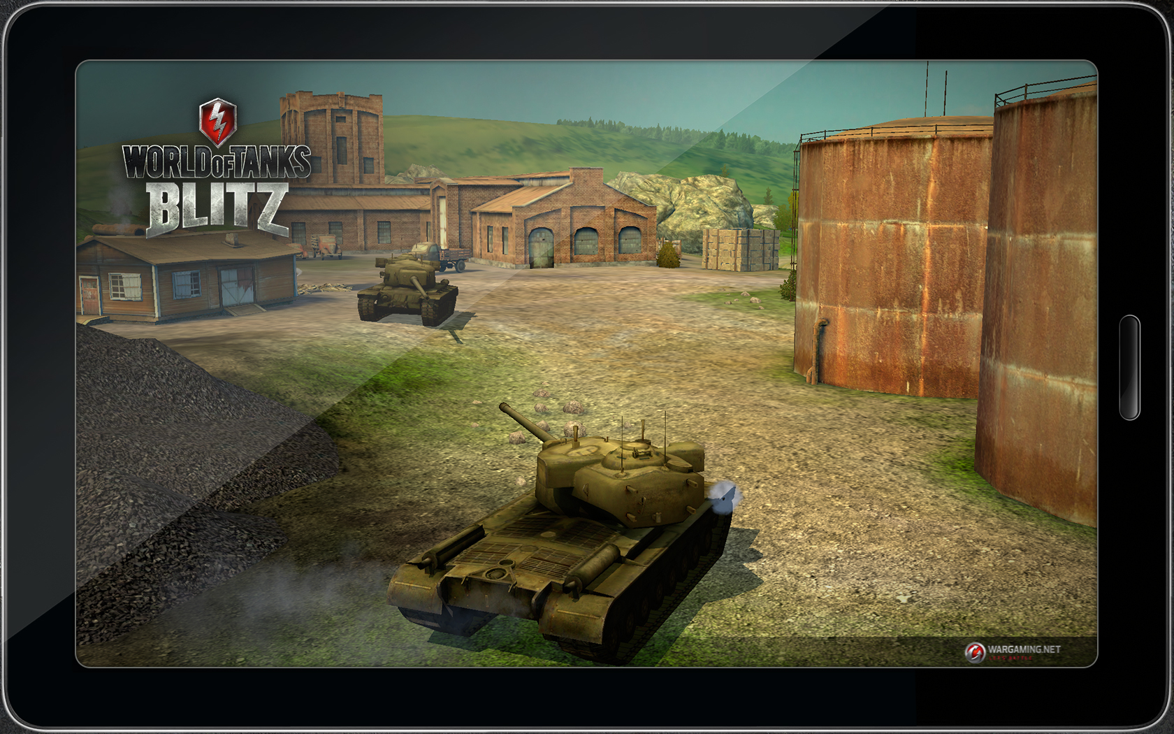 World of tanks запись
