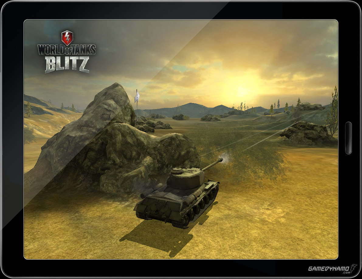 world of tanks for android