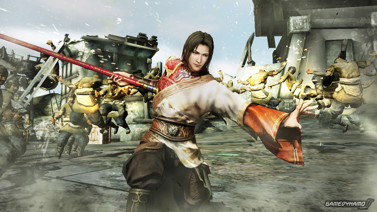 Dynasty Warriors 8 Achievements & Trophies Guide
