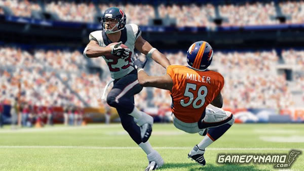 Madden NFL 25 (Xbox 360, PS3, Wii U) Review Screenshots