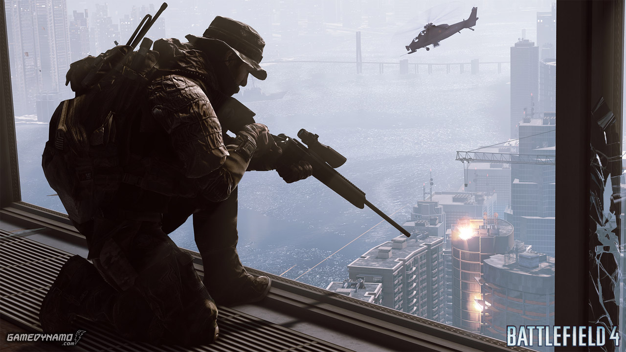 Battlefield 4 (PC, PS3, PS4, XB360, XB1) Guide Screenshots