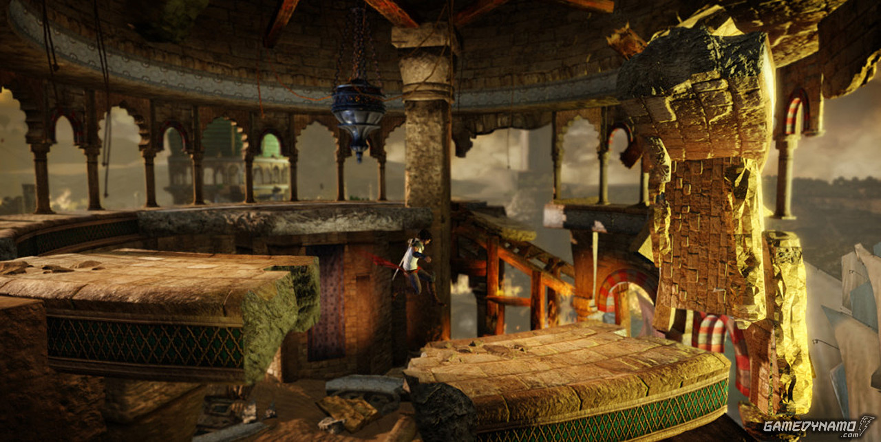 New Prince of Persia believed to be at work at Climax Studios; developer clarifies