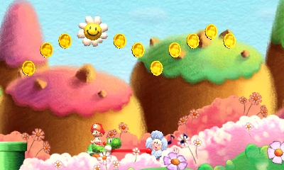 Yoshi's New Island (Nintendo 3DS) Review