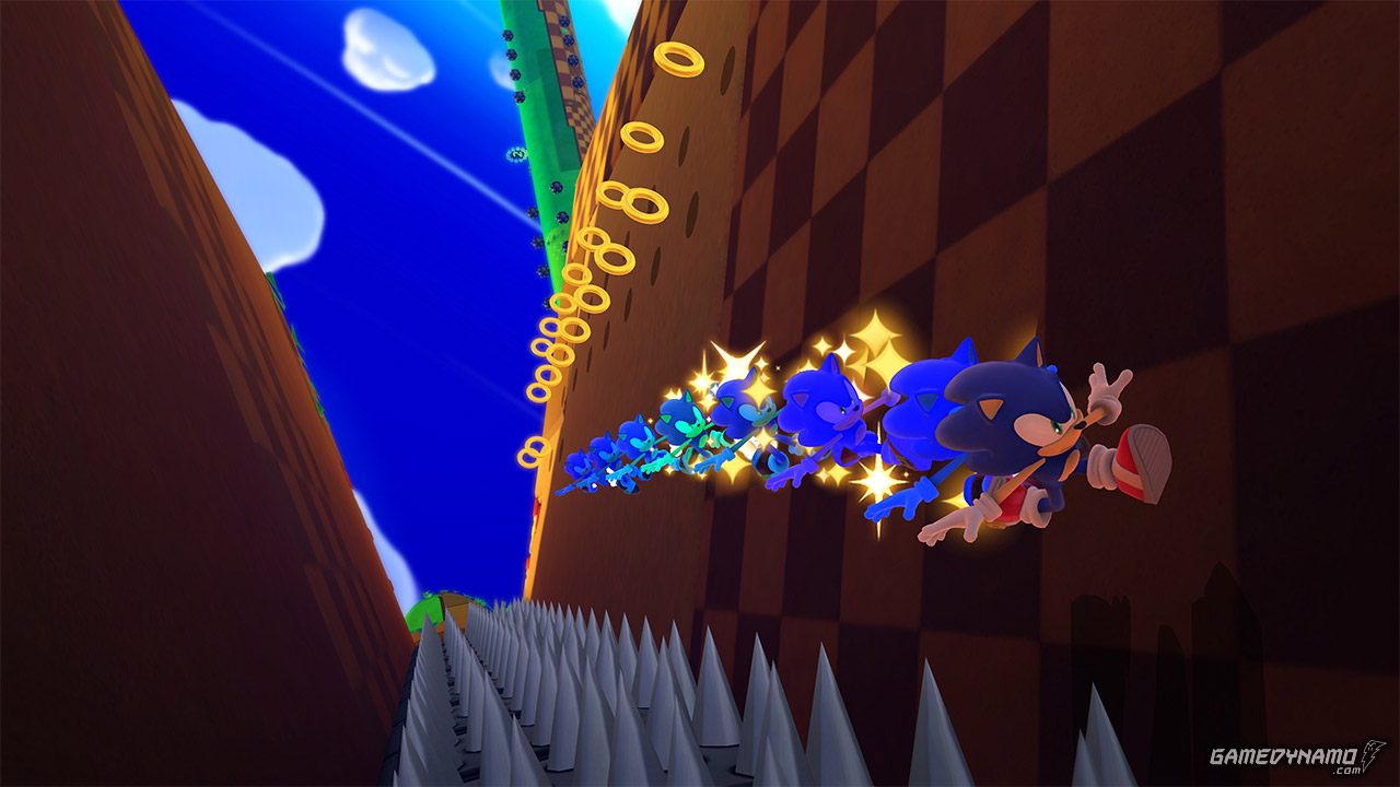 Sonic: Lost World - Red Rings Guide