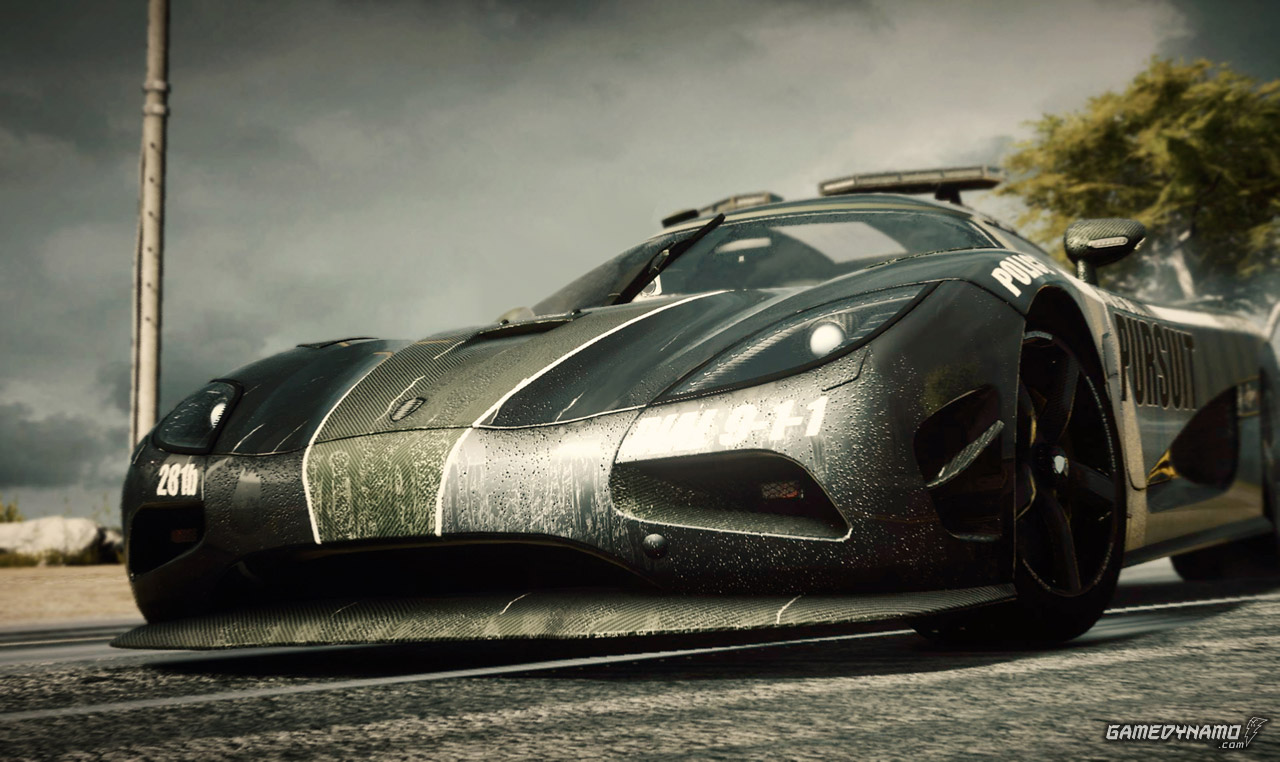 need for speed rivals xbox one hands on preview gamedynamo. Black Bedroom Furniture Sets. Home Design Ideas