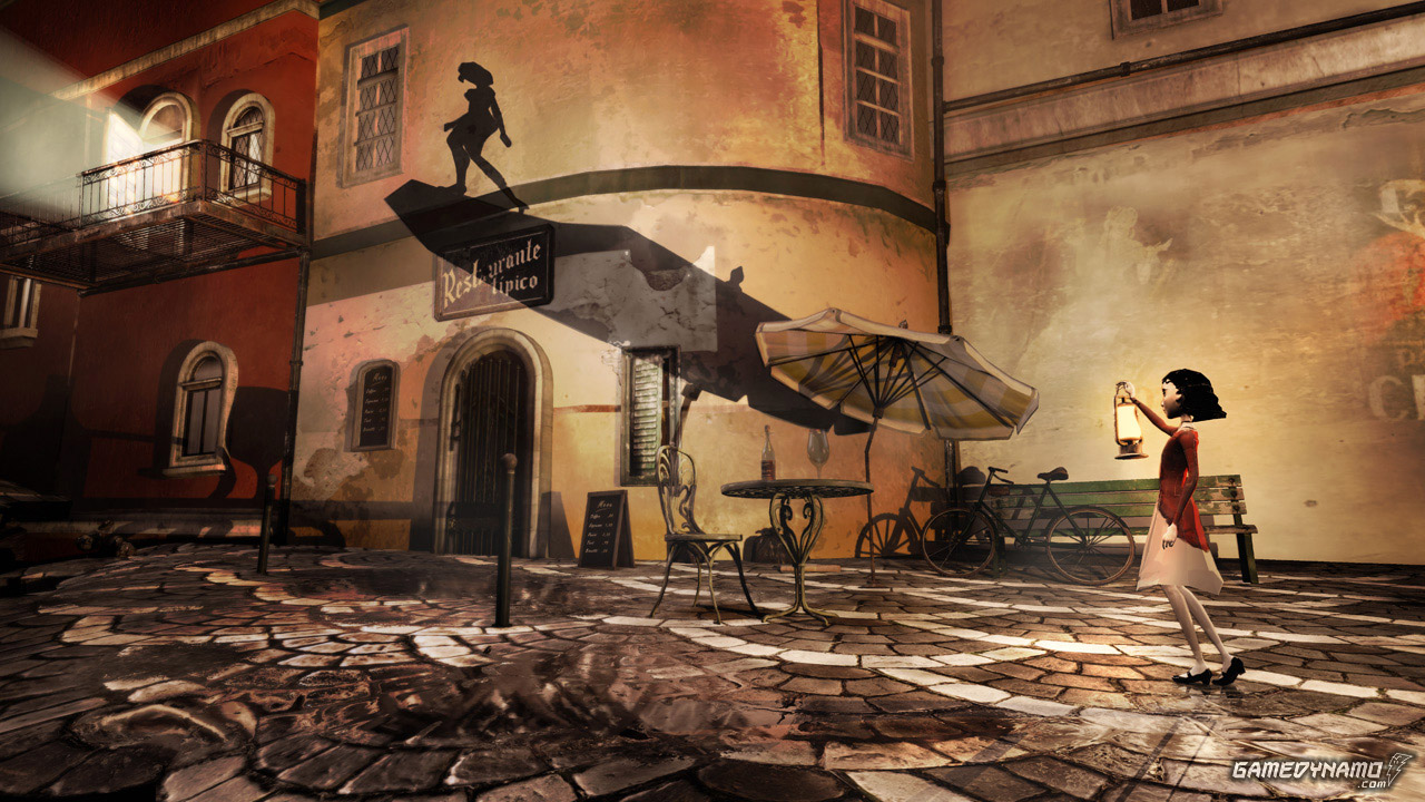 Contrast (PC, PS3, PS4, Xbox 360) Review Screenshots