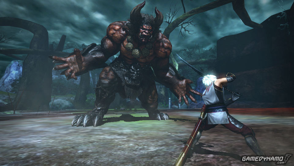Toukiden: The Age of Demons (Sony PSP) Review | GameDynamo