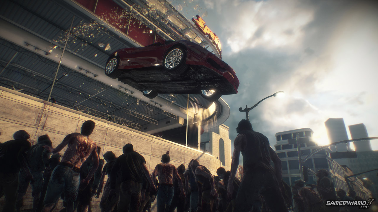 Dead rising 3 combo vehicles guide gamedynamo dead rising 3 xb1 guide screenshots malvernweather Choice Image
