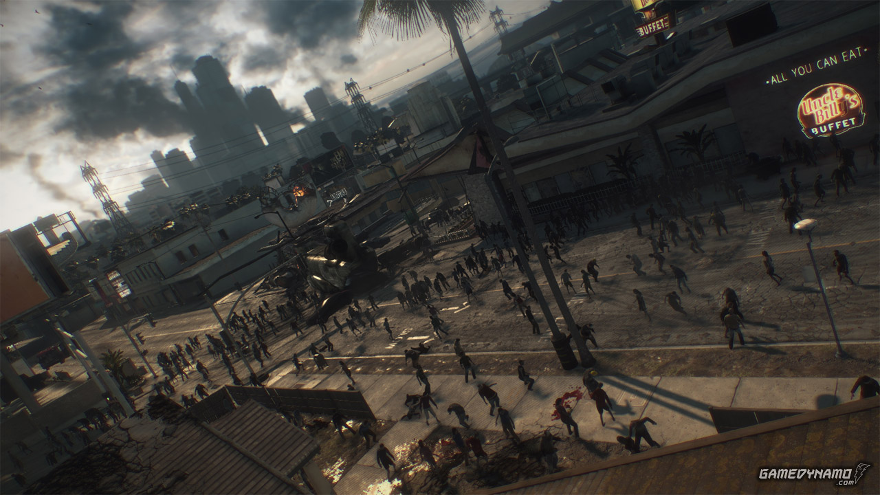 Dead rising 3 survivors guide gamedynamo dead rising 3 xb1 guide screenshots malvernweather Image collections