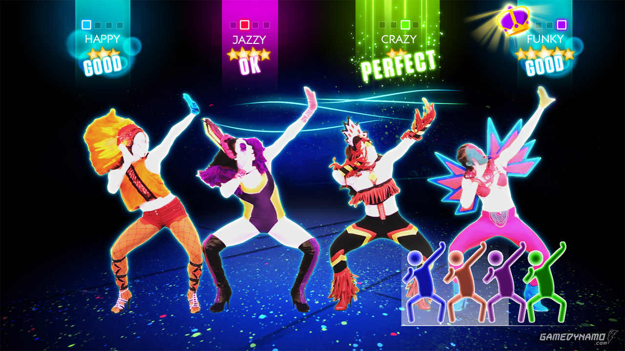Just Dance Game For Xbox 360 : Just dance 2014 achievements & trophies guide gamedynamo