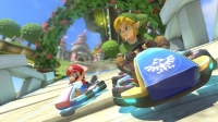 Incoming Mario Kart 8 DLC to include Zelda, Animal Crossing characters, F-Zero karts and more